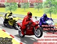 Carrera de Motos 3D