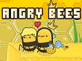 Las abejas enojadas