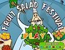 Festival de Ensalada de frutas