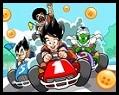 Dragon Ball Kart – Juego de carros