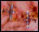 Www2 Bombardeo – Frente Occidental