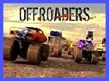 Off Roaders – Juego de Carreras