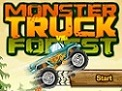 Juego – Monster Truck vs Forest
