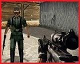 Zona de guerra 3D Primer Ataque