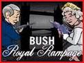 Ataque a Bush y la Reina de Inglaterra