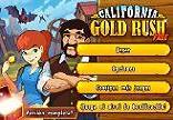 California, La Fiebre de Oro