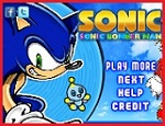 Sonic Bomber Man