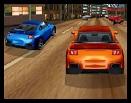 Carrera por ruta en carros Super Deportivos